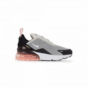 Nike Chaussure Air Max 270 pour Jeune enfant - Argent - Taille 28.5