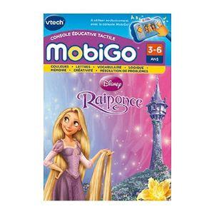 Vtech Jeu Mobigo Princesse Raiponce