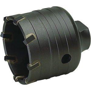 Diager 366D125 - Trépan compatible SDS plus attachement M16 Ø 125 mm