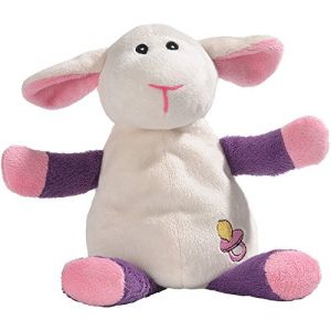 Greenlife Pure Baby Mouton rose/lilas