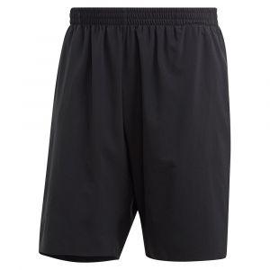 Adidas Short Supernova Pure Parley Noir - Taille XL