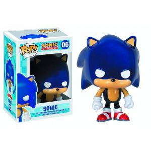 Funko Figurine Pop! Sonic