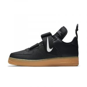 Nike Chaussure Air Force 1 Utility Homme - Noir - Taille 40.5