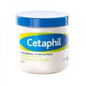 Cetaphil Crème hydratante