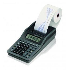 Citizen CX77-BNES - Calculatrice imprimante avec chargeur