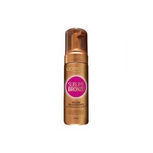 L'Oréal Sublime Bronze - Autobronzant Mousse Teintée