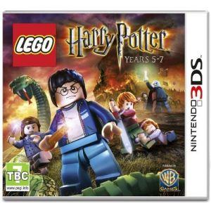LEGO Harry Potter : Années 5 à 7 [3DS]