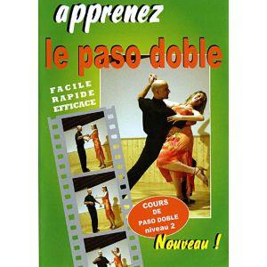 Apprenez le Paso Doble, niveau 2