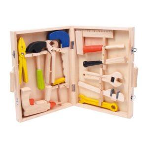 Legler 2079 - Coffre à outils «Lino»