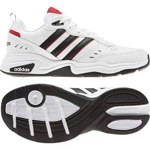 Adidas Strutter, Baskets de Fitness et d39exercice Homme, Rouge
