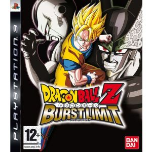 Dragon Ball Z : Burst Limit sur PS3