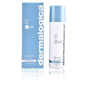Dermalogica Pure Light SPF 50 Soin Hydratant Pur Éclat 50ml