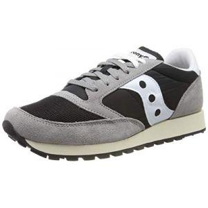 Saucony Jazz Original Vintage chaussures gris noir 43,0 EU