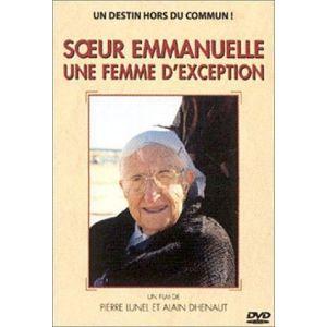 Soeur Emmanuelle : Une Femme d'Exception