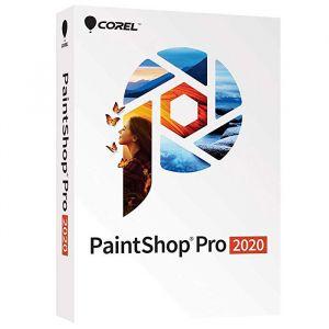 PaintShop Pro 2020 [Windows]