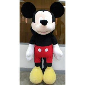 Simba Toys Peluche géante Mickey 127 cm