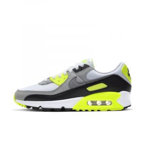 Nike Chaussures casual Air Max 90 Blanc - Taille 36,5