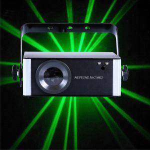 Power Lighting Neptune 50 G MK2 - Laser Disco