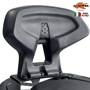 Kappa Givi KTB1140 Le Le Dossier de siège du Passager Honda Forza 125 ABS
