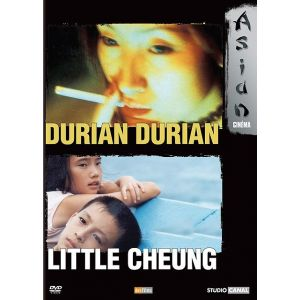 Coffret Durian Durian + Little Cheung