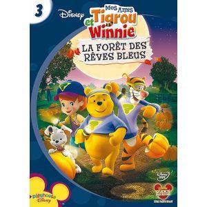 Mes amis Tigrou et Winnie - 03 - La Forêt des Rêves Bleus