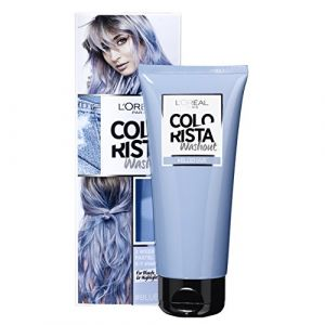 L'Oréal Colorista Washout 6 bleu