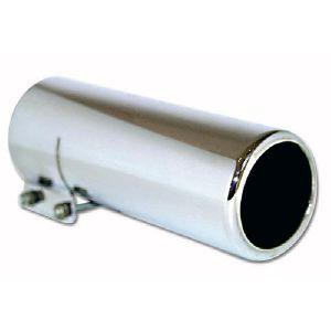 BC Corona Sortie Echappement Ronde - ELEGANCE - 60mm