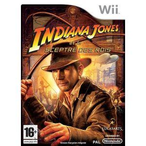 Indiana Jones et le Sceptre des Rois [Wii]