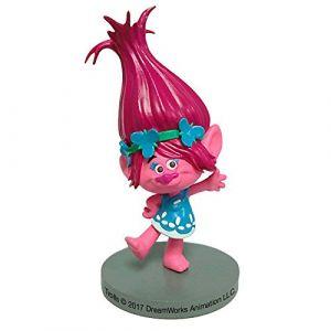 Dekora Figurine Poppy Trolls