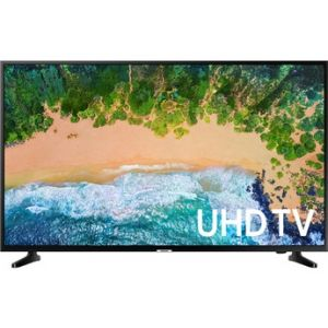 Samsung UE65NU7025 TV LED - 4K UHD 65'' (163 cm) Smart TV - 2 x HDMI