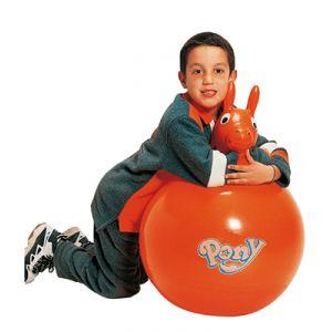 Gymnic Ballon sauteur My Pony 45 cm