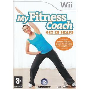 Mon Coach Personnel : Mon Programme Forme et Fitness [Wii]
