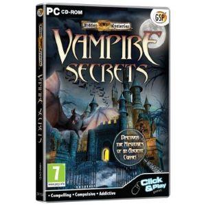 Hidden Mysteries : Vampire Secrets [PC]