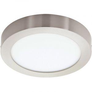 Eglo Luminaire encastrable au plafond à LED RGB avec télécommande TINUS