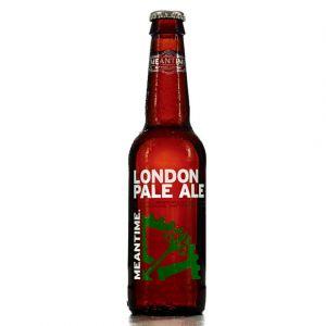 Meantime London pale ale 4,3° - La bouteille de 33cl