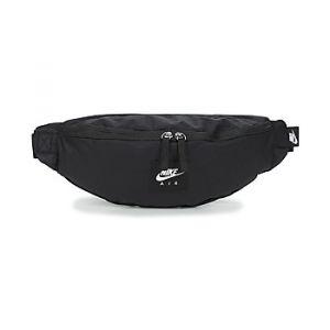 Nike Sac banane HERITAGE HIP PACK - AIR - Couleur Unique - Taille Noir