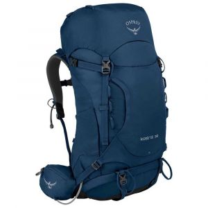 Osprey Kestrel 38 Loch Blue Sacs à dos trekking