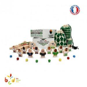 Les Jouets Libres RouleTaBille Football club France - Brésil