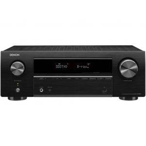 Denon AVR-X550BT - Amplis home-cinéma