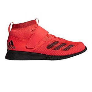 Adidas Crazy Power Rk, Chaussures Multisport Indoor Homme, Rouge