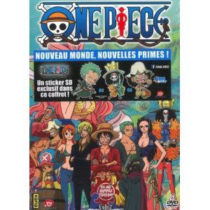 One Piece - L'île des Hommes Poissons - Coffret 2
