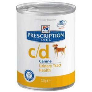 Hill's Prescription Diet c/d canine - Sac 5 kg