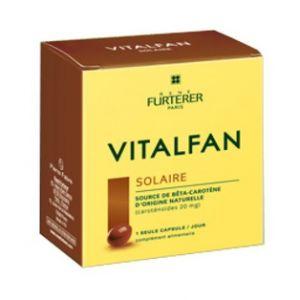 Furterer Vitalfan Solaire - Complément alimentaire