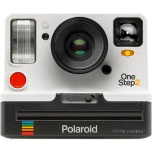 Polaroid Originals One Step 2 Blanc - Appareil photo Instantané