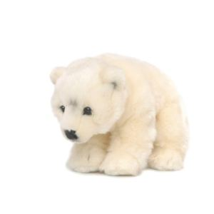 WWF Peluche Ours polaire 23 cm