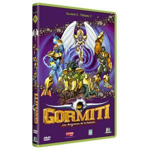 Gormiti - Saison 2 - Volume 2 : L'Ere de l'Eclipse Suprême