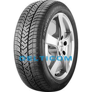 Pirelli Pneu auto hiver : 195/65 R15 91T Winter 190 SnowControl Série 3