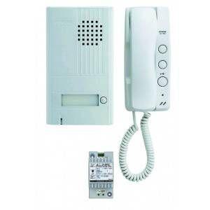 Aiphone Kit Portier Audio DA1AS Aiphone