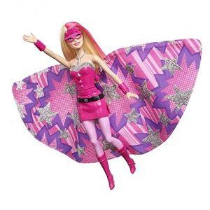 Mattel Barbie super princesse Kara