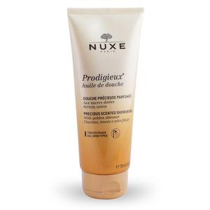 Image de Nuxe Prodigieux huile de douche - 200 ml